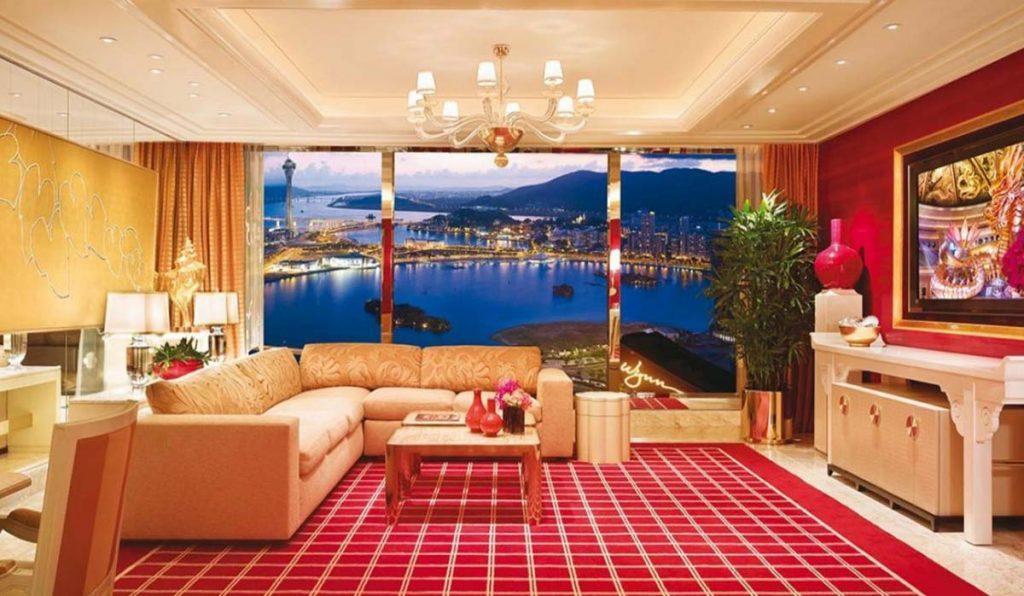 با گرانترین هتل های جهان آشنا شوید
