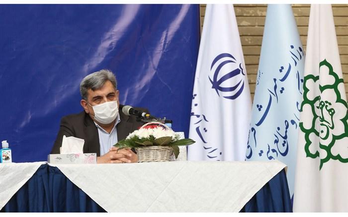 شهردار تهران: تلاش می کنیم تمامی مناطق تهران مدارس باکیفیت داشته باشند