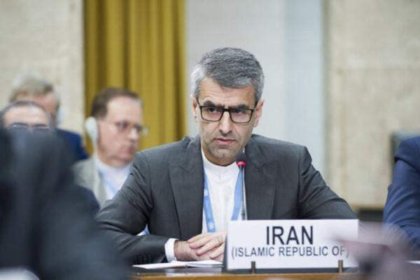 چرا ایران مانع ورود عربستان و امارات به کنفرانس خلع سلاح شد؟