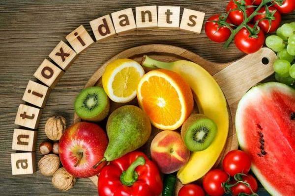 آنتی اکسیدان ها چگونه مراقب سلامت شما هستند؟