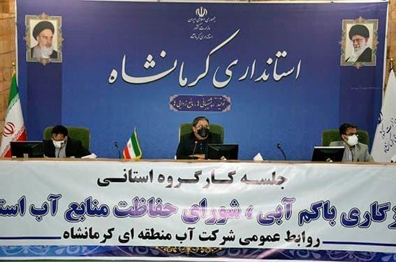 کاهش 33 درصدی بارندگی در کرمانشاه!